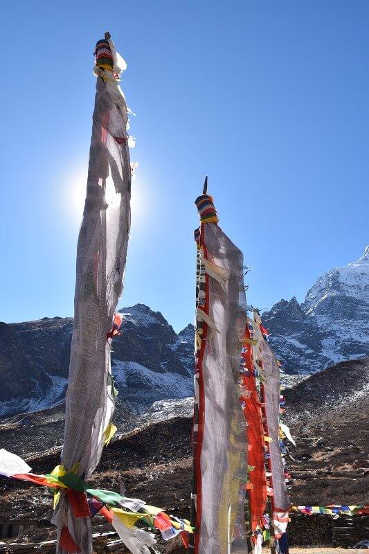 Hiking -Nepal