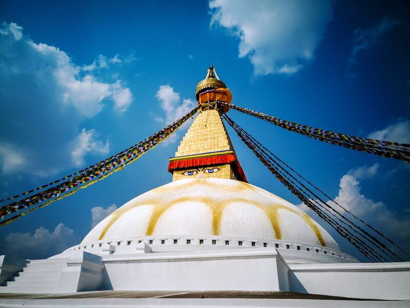 Journey DMC- Boudhanath Area (1)