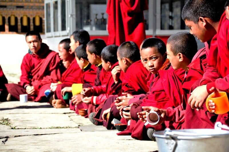 bhutan DMC
