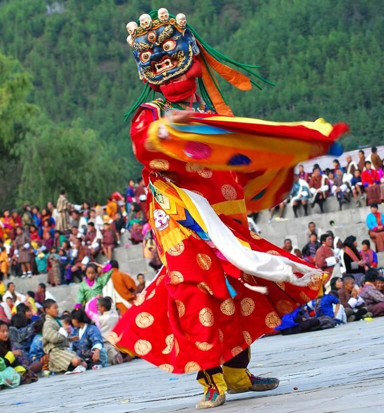 DMC-Bhutan